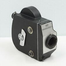 Krasnogorsk 3 Zenit Vintage 16mm Film Movie Camera Made in USSR Soviet Union
