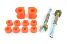 Fronte ANTI ROLL BAR BUSH Kit per Toyota Hilux Surf ln130 2.4td (2lt) FINO A > 8/90