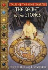Secret in the Stones (Tales of the Nine Charms) (Bk. 2)-ExLibrary