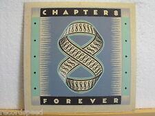★★ LP - CHAPTER 8 - Forever - Capitol C1-46947 USA Detroit Modern Soul - 1988