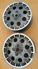 Cerchi originali 6J x 15 Lancia Delta Integrale HF 8v wheels
