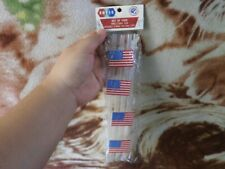 BEST PRICE! Imported From USA! Embellished Icon BPA Free Straws Flag #1