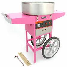 KuKoo Candy Floss Maker Machine - Pink