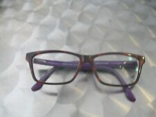 Women SOHO Eyeglasses Tortoise Brown SH3234-Demi 51-14-135