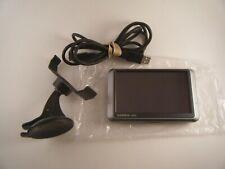 Garmin Nuvi 200W GPS Navigation Suction Mount Mini USB Cable Bundle
