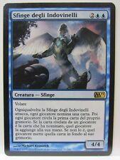 Sfinge degli Indovinelli - Conundrum Sphinx - M11 - Magic 2011 - EXC ITA - MTG