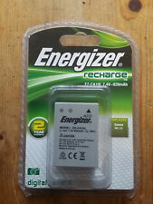 Energizer NB-10L Digital Camera Battery Equivalent to Canon NB-10L Battery