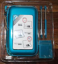 Coffret pour Nintendo 3DS / DS lite ou DSi (stylets, étuis, protège écran) NEUF