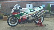 HONDA RVF750 Fuel Tank Castrol Colours RC45