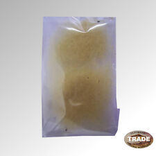 UFS WHOLESALE: Baby Seal Fur Natural White 50 grms
