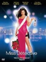 MISS DÉTECTIVE - SANDRA BULLOCK- DVD NEUF SOUS BLISTER