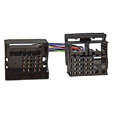 Adattatore radio cablaggio autoradio prolunga MOST QUADLOCK FAKRA a 16 pin fili