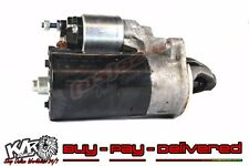 Genuine Fiat 500 2 Cylinder Turbo 0.9L Engine Starter Motor - KLR