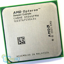 OSP254FAA5BL AMD Opteron 254 2.8GHz 1MB 1000MHz Socket 940 CPU Processor