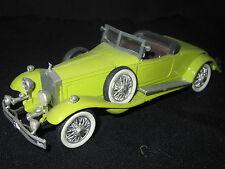 U263 RIO 1/43 Rolls Royce 1931