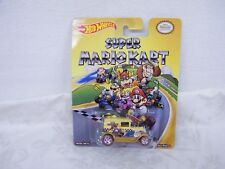 Vintage Hot Wheels Super Mario Kart A-Ok
