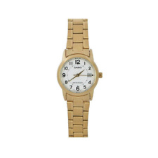Casio LTP-V002G-7BUDF Strap Watch for Women