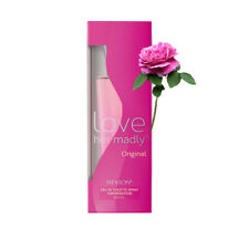 Love Her Madly Original by Revlon EDT 50ml Spray New in Boxed