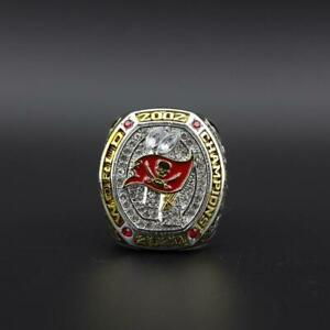Tampa Bay Buccaneers 2020 Championship Ring Tom Brady Size 11 Holiday Gift