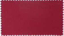 POTTERY BARN Westport Corner Chair Slipcover, CRANBERRY TWILL, NEW