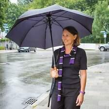 Parapluie incassable à pommeau massif spécialement étudié pour défense (AD450)