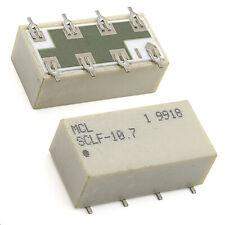 Surface Mount Monolithic Amplifier DC-8 GHz Lot of 20 Mini Circuits ERA-21SM