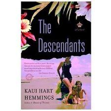 Hemmings, Kaui Hart The Descendants: A Novel