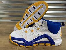 Adidas SM CrazyQuick 3 Harrison Barnes Golden State Warriors PE SZ 14 ( AH0998 )