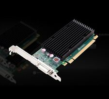 Nvidia Quadro Darrell 300 Scheda Grafica 2x VGA Pcie x1 Dual Link 2 X2 x VGA Gpu