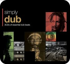 SIMPLY DUB (3CD TIN)  3 CD NEUF