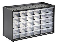 Stanley 1-93-980 organizador tipo Estantería con 30 cajones