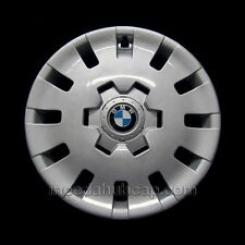"""Hubcap for BMW 3-Series 2000-2006 - Genuine OEM Factory 16"""" Wheel Cover 51009"""