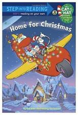 Home For Christmas (Dr. SeussCat in the Hat) (Step into Reading)