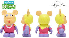 "Disney Vinylmation Muppets Series #1 3"" Miss Piggy"
