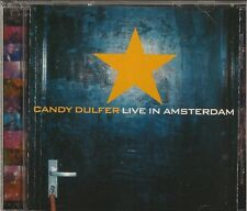 Candy Dulfer (Saxophone): Live In Amsterdam      CD