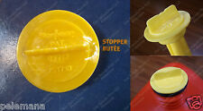 1 Scepter Stopper Cap Disk JS1710 710 New Repl. Gas Gallon Can Disc Part Moeller