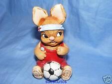 PENDELFIN JOUEUR DE FOOTBALL BURNLEY Wannabe - rare - emballé