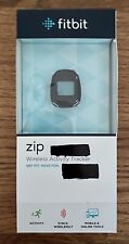 Fitbit Zip Wireless Activity Tracker, Black