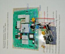 Kit   Carte L1880  Whirlpool / Bauknecht / Laden LNK305GN  condensateurs inclus