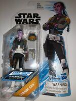 Disney Star Wars résistance série TV Kaz xiono 3.75 IN environ 9.52 cm Action Figure