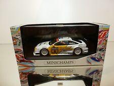 MINICHAMPS 944106 OPEL CALIBRA V6 4x4 DTM '94 ROSBERG - 1:43 - EXCELLENT IN BOX