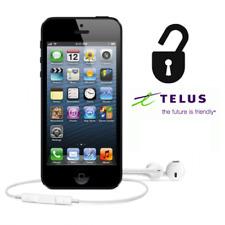 UNLOCK SERVICE Telus CANADA iPhone Samsung LG MOTOROLA ZTE HUAWEI ALL CLEAN only