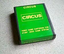 Atari 2600 - Circus Cart