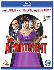The Apartment Blu-Ray NEW BLU-RAY (1606607000)