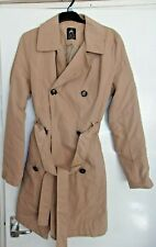 Ladies Trench Coat from Atmosphere , barely worn, size 12