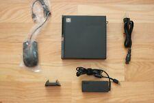 Lenovo M715q Tiny Ryzen 5 Pro 2400GE 8GB DDR4 500GB SSD