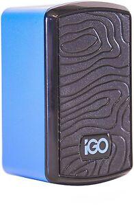 iGo USB Quick Charge UK & EU WALL Charger Phone Tablet iPhone iPod Smartphone