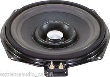 Audio System AX 08 BMW EVO 20cm Subwoofer für alle E und F BMW Modelle  NEU