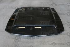 VIS 94-98 Mustang Carbon Fiber Hood GT500