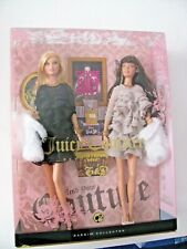 Juicy Couture Barbie, Beverly Hills, please read description